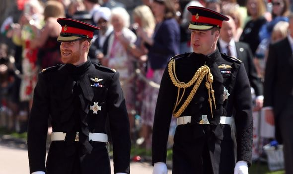 prince harry military titles megxit