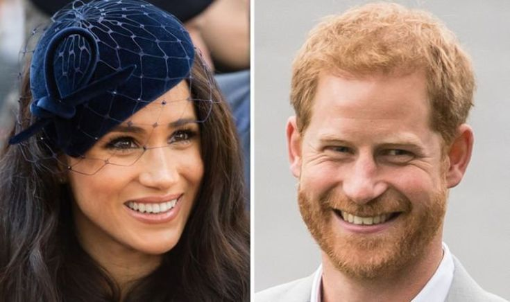 Meghan Markle and Prince Harry searching for California home according to incendiary claim