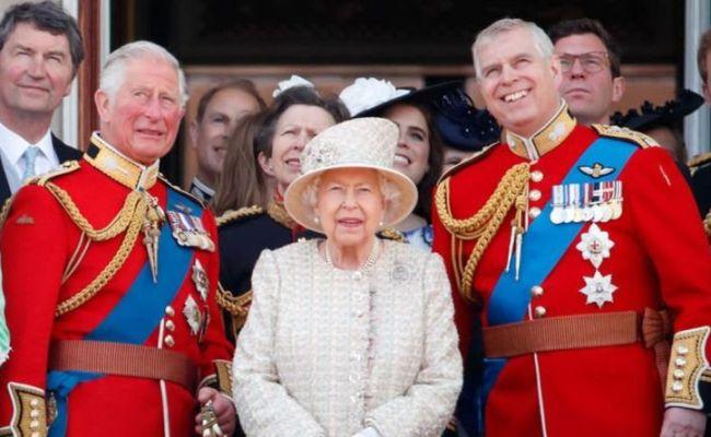 Royal 2020 When Are The Royal Family S Birthdays Royal