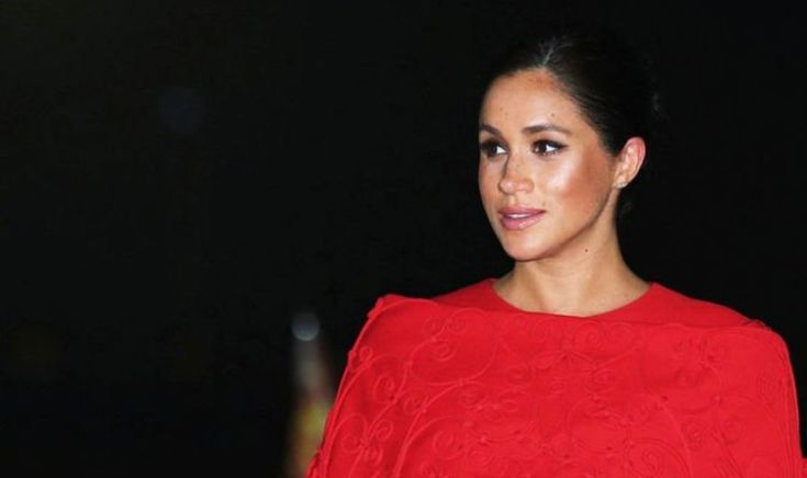 Meghan Markle and Harry didn't move to LA for privacy says Lady C - 'Any fools knows that'