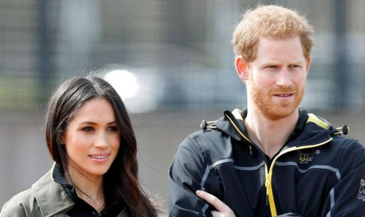 Meghan Markle and Prince Harry 'need to make money' after months of work behind the scenes