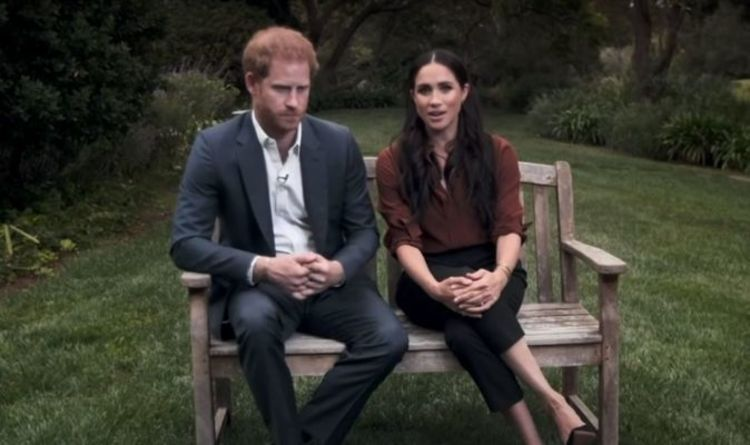 Harry and Meghan seemingly forward with charitable foundation 'agenda'