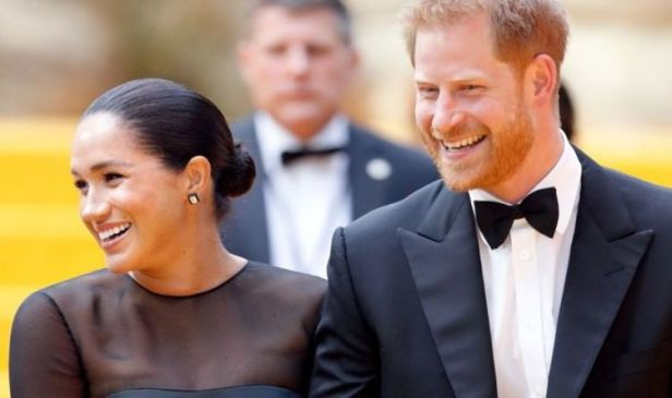 Meghan Markle and Prince Harry to ignore UK fans as Duke and Duchess pursue US 'megabucks'