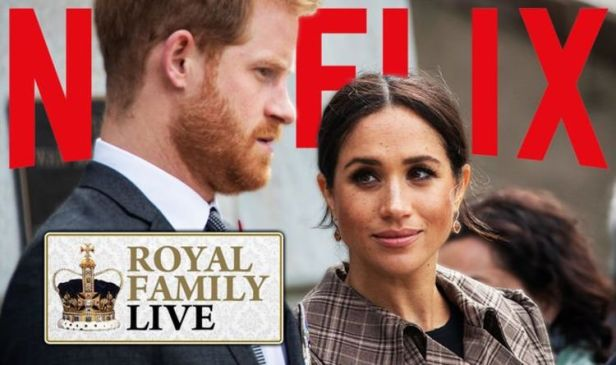 Royal Family LIVE: Meghan & Harry didn't fight Netflix over The Crown – 'OWN image first'