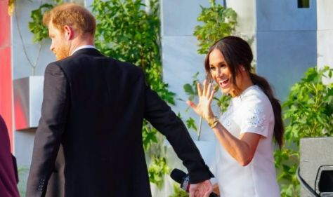 Prince Harry and Meghan Markle 'shoot themselves in foot' after luxury US travel move
