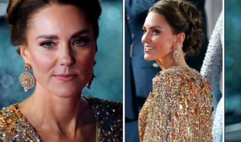 Royal Family LIVE: Harry and Meghan who? Kate upstages Sussexes with 'dramatic power move'