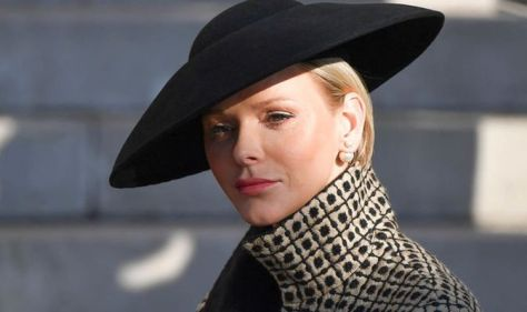 Princess Charlene's 'complicated' situation laid bare by Albert amid hopes for return