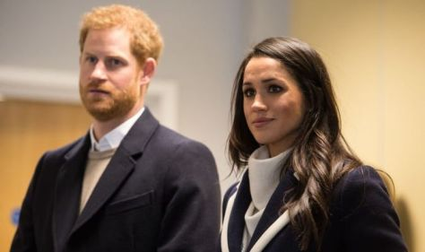 Royal Family LIVE: Meghan and Harry's new project sparks fury from Cambridge fans
