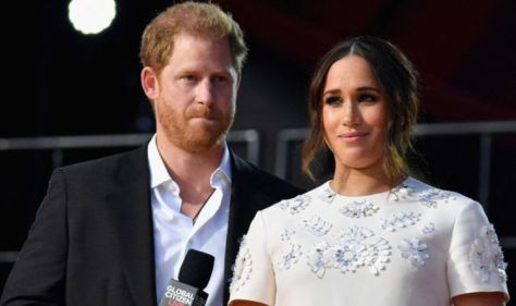 Meghan Markle and Prince Harry's 'stunning reversal of fortune' with Royal Family