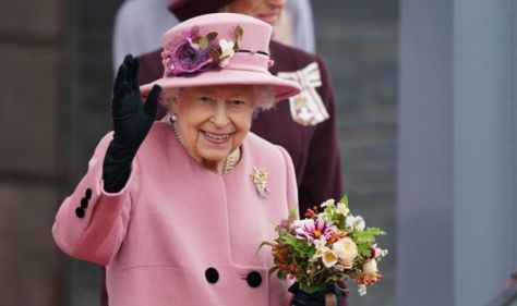 Queen pushes lesser royals to the fore instead of Kate showing they are key part of Firm