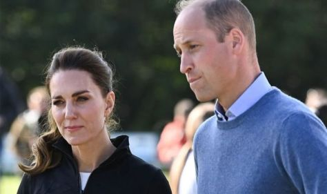 Kate and William share heartbreak over David Amess killing - 'Shocked and saddened'