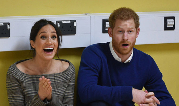 Meghan Markle And Prince Harry Royal Baby Favourite Name
