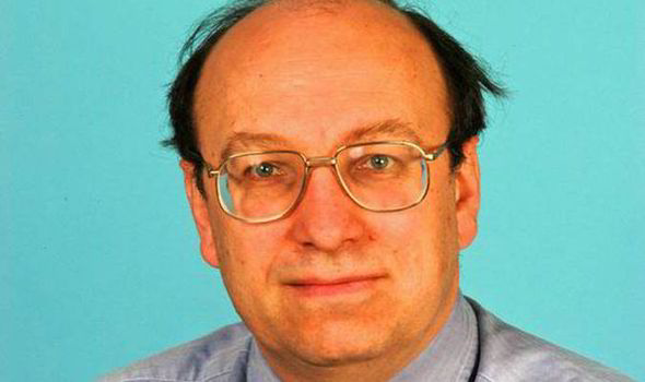 Dr Anthony Wierzbicki Chairman of statin panel has links to drug firms including Pfizer