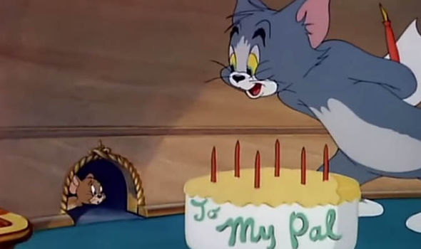 50s Car Wallpapers Iphone Tom And Jerry Cartoon Image Impremedia Net