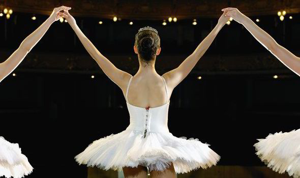Top 10 facts about dance | Top 10 Facts | Life & Style ...
