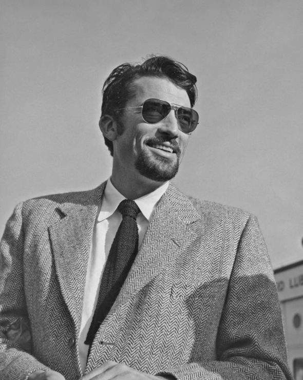 Ten things you never knew about Gregory Peck  Expresscouk