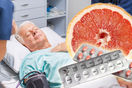statins grapefruit side effects cholesterol