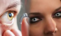 Halloween contact lens warning: Novelty lenses 'unlikely to satisfy security requirements' 1192615 1
