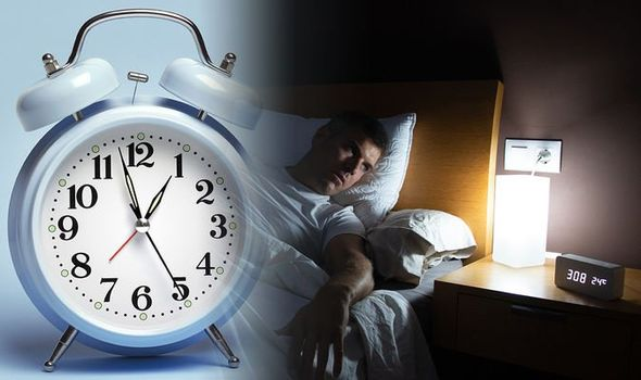 Easy methods to sleep: 3 ways to assist your sleep sample because the clocks going ahead