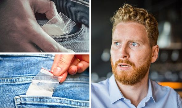 Drug addiction: How even 'casual' cocaine use can increase blood pressure and stroke risk