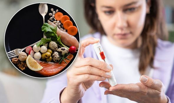 Type 2 diabetes: The 'easy-to-follow and effective' diet that could prevent the condition