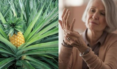 Arthritis: The sweet fruit that is 'more effective than medicine' at treating symptoms