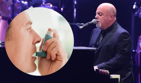 Billy Joel couldn't 'hack' touring due to severe condition - expert offers health advice