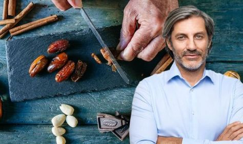 How to live longer: The snack to eat in 'midlife' that increases odds of 'healthy ageing'