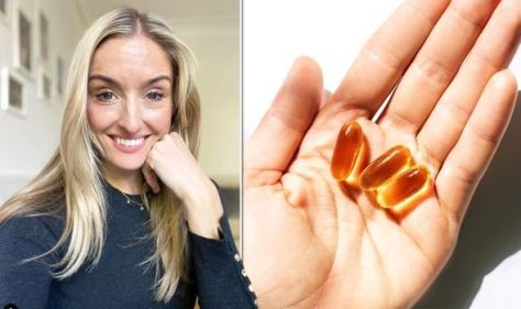Best vitamins and supplements to take during autumn and winter - 'great against viruses'