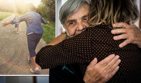 Researchers may have discovered the secret to reaching 'aged 90 and over' - major finding