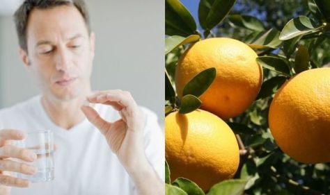 Statins side effects: Four citrus fruits that could interact to have serious consequences