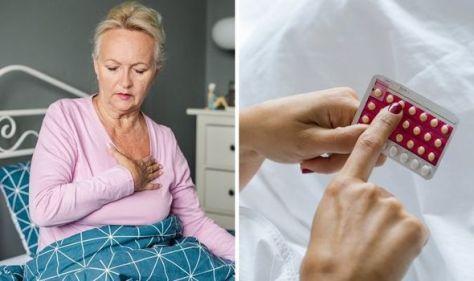 Symptoms of stroke in women - The six reasons why stroke is more common in women