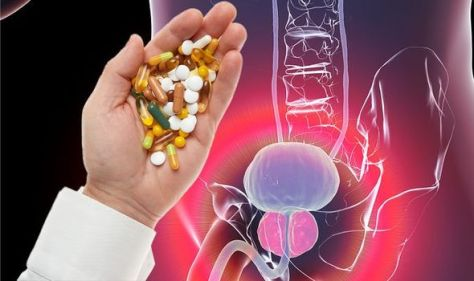 Supplements warning: The vitamin that 'significantly' increases risk of cancer in men