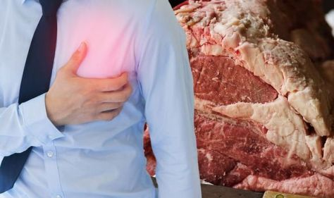 Does saturated fat really raise heart disease risk? New study makes surprising finding