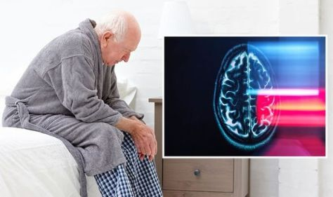 Dementia: How long do you sleep for at night? You may be at a 30% higher risk of dementia