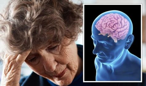 Dementia: The food that causes 'rapid' brain decline in four weeks - experts issue warning