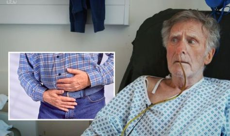 'Do not ignore!': Son highlights early symptom of pancreatic cancer after dad dies