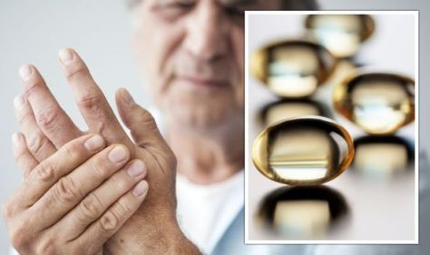 B12 deficiency: The peculiar sensation in your hands signalling severe nerve damage