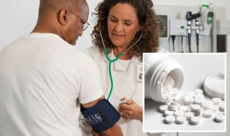 Two common high blood pressure drugs recalled due to cancer link - are you affected?