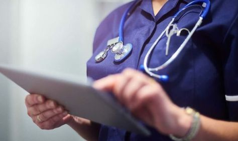 Nurses 'more suicidal' than any other workers, research finds