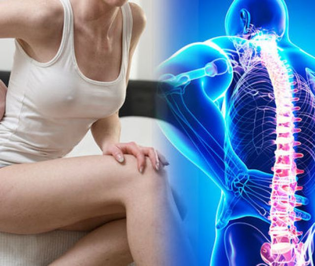 Back Pain Nine Ways To Prevent Back Pain