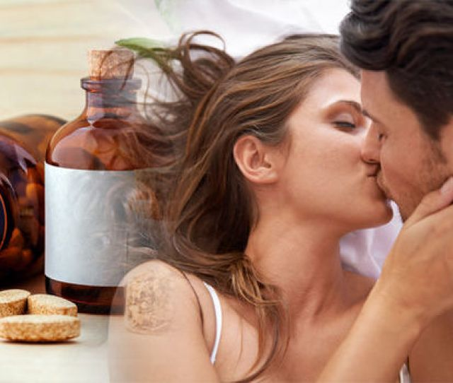 Best Supplements For Low Sex Drive Five Natural Remedies To Boost Libido