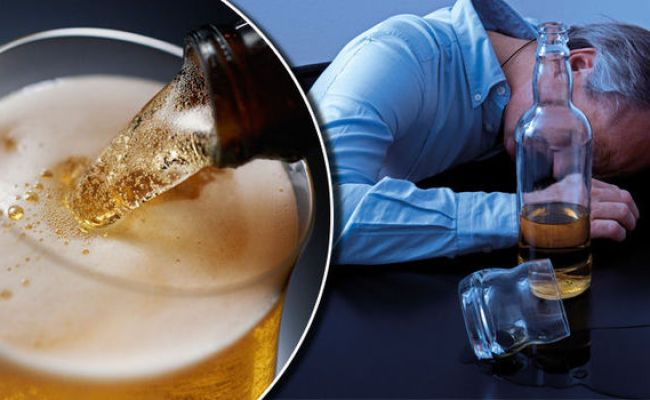 Binge Drinking The Signs You Are Dependent On Alcohol