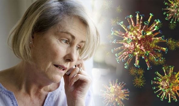 Coronavirus symptoms: When should you call NHS 111? What to do if ...