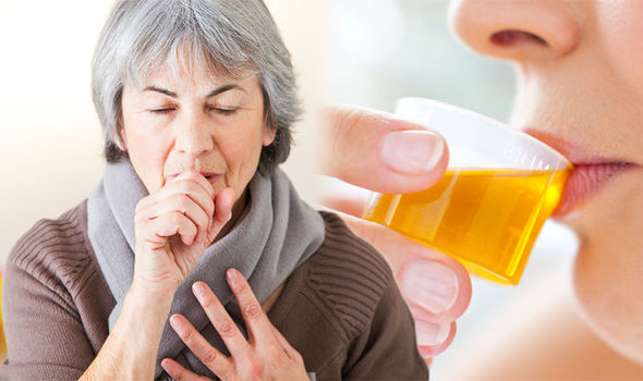 Does cough medicine work?