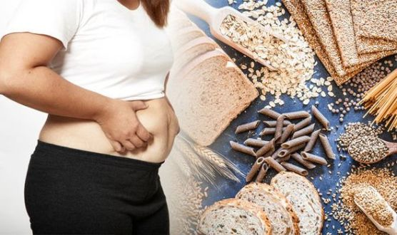 How to get rid of visceral fat: Five foods to avoid to cut down on the harmful belly fat