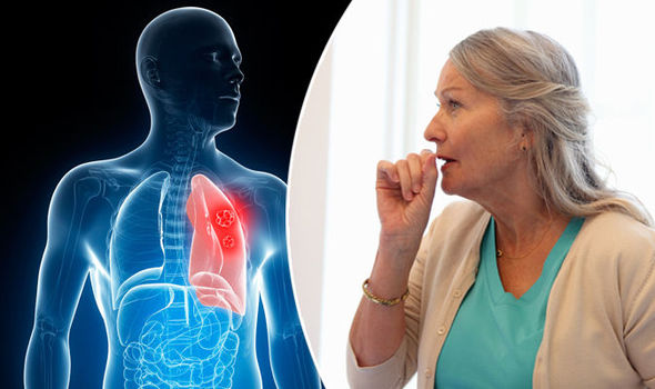 Lung Cancer Spread Explained Protein Causes Deadly