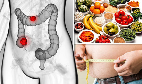 bowel cancer symptoms signs uk prevent risk nhs uk