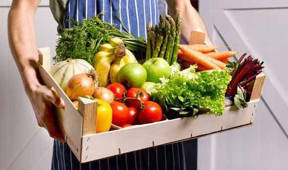 Image result for Fruit and veg