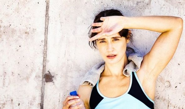 Heat stroke symptoms: How to know if you have heat ...